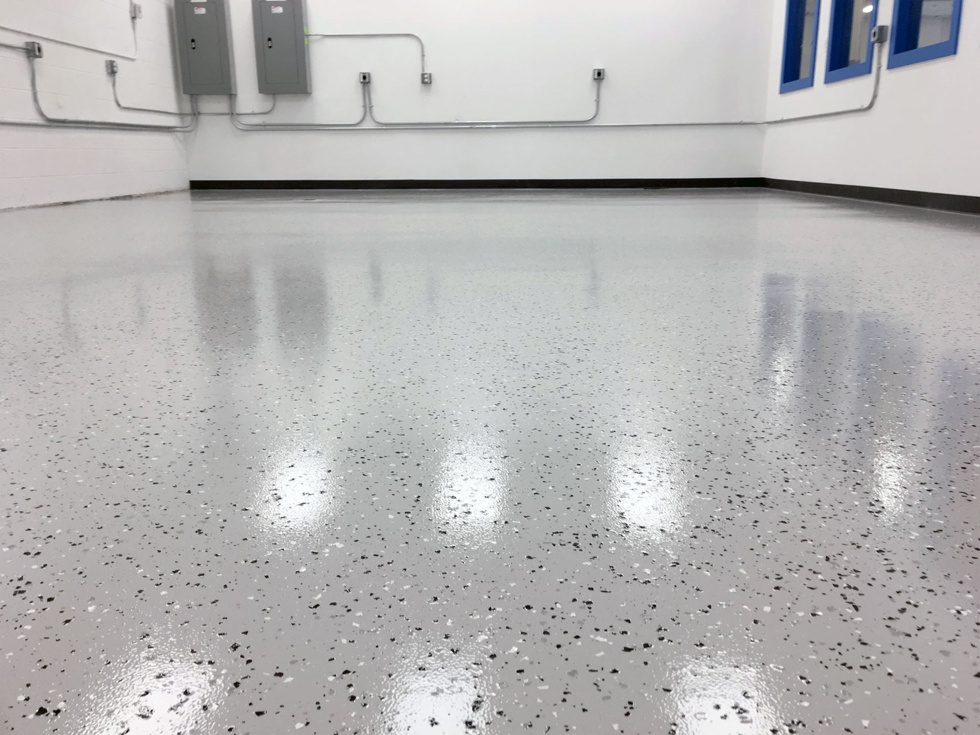 Epoxy Coatings Protech Concrete Coatings
